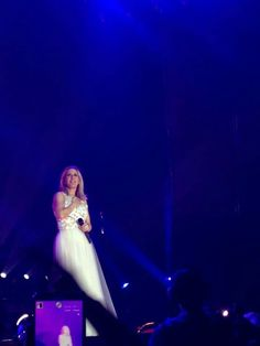 Ellie Goulding 'Delirium' World Tour.