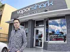 Ex-Smokers Organize to Keep Electronic Cigarettes on the Market, Easily Accessible - The Daily Pulp