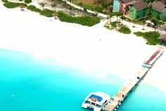 Club Med Turks and Caicos-my 10 year anniversary vacation this year!!! =D