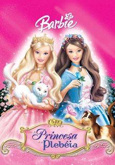 Barbie em A Princesa e a Plebéia - YouTube