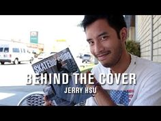 Behind The Cover: Jerry Hsu - TransWorld SKATEboarding - http://DAILYSKATETUBE.COM/behind-the-cover-jerry-hsu-transworld-skateboarding/ - http://www.youtube.com/watch?v=V19i6iqkT6U&feature=youtube_gdata Sit down with Jerry at Swingers and get the scoop on our June 2014 cover he shot with Ben Colen. - behind, cover, jerry, skateboarding, transworld