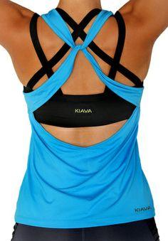 Kiava Workout Clothes
