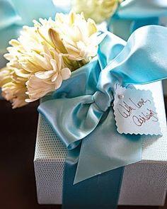 Ask B: Hostess Gifts for Multiple Hostesses?