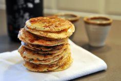Homemade Senbei (Japanese Rice Crackers) | Ivy Manning