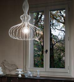 Clarissa, Ceiling Lights, Lighting, Pendant, Home Decor, Modern Ceiling, Garden Chairs, Yard Furniture, Interior Decorating