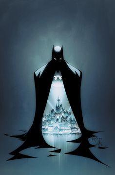 [COVERS] BATMAN #51 cover is beautiful http://daily-superheroes.tumblr.com Source: http://i.imgur.com/UqrVo15.png