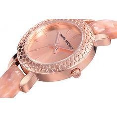 Reloj Mark Maddox Mujer MP0005-97 Rosado