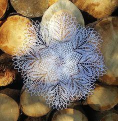 #Lacrima #polandhandmade #serweta #druty #Knittingdoily #lacedoily #homedecor #lacedoily #crochetdoilies #rounddoily #tabledecoration #interiordecoration Lace Doilies, Crochet Doilies, Interior Decorating, Art Deco, Stitch, Table Decorations, Knitting, Flowers, Handmade