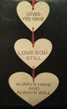 Valentine s day triple Heart