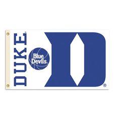 Duke Blue Devils Flag 3x5
