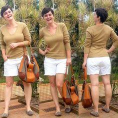 LEILA DINIZ *blog: ♥VÍDEO: 25 coisas sobre mim ♥LOOK: perfeito para d...
