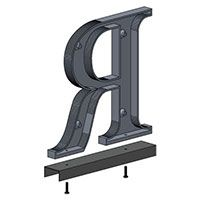 Sign Mounting Options | Downloads & Guides | Gemini