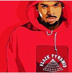 Chris Brown Art, Chris Brown Style, Music Painting, Stencil Painting, Chris Brown Outfits, Dope Wallpapers, Fine Men, Baby Daddy, To My Future Husband