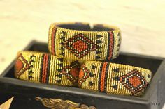 Bracelets en perles by Ma couleur shop