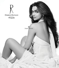 Deepika Padukone photo shoot for Dabboo Ratnani's calendar