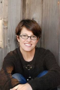 """Kelly Corrigan, author of """"The Middle Place, """"Lift"""" and 'Glitter and Glue'.  Heard her speak at Theta Grand Convention in June, 2014 and she was wonderful - of course, she's a Theta!"""