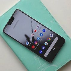 So, what do you think about this Pixel 3 XL? Best Android, Android Apps, 3 Phones, Mobile Phones, Sistema Android, Google Pixel Phone, Cell Phone Plans, Samsung Mobile, Camera Reviews