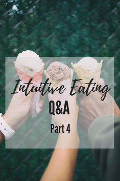 Part 4 of my Q&A series answers intuitive eating questions about different types of hunger, how to be successful in your intuitive eating journey and more. Feeling Sad, How Are You Feeling, Question And Answer, This Or That Questions, Benefits Of Exercise, Take Care Of Your Body, Coping Mechanisms, Intuitive Eating, Mindful Eating