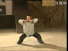 八極拳 - Documentario sullo stile Baji Quan - YouTube