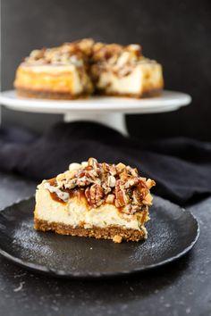 Baklava Cheesecake, Cupcake Cookies, Cupcakes, High Tea, Diy Food, Amazing Cakes, Sweet Recipes, Baking Recipes, Bakery