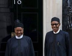 Mamman Daura Is Architect Of Buhari's Problems – Ali