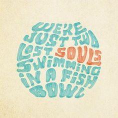 Pink Floyd tattoo. My favorite song