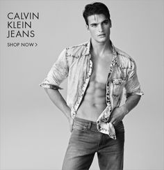 Men's Fashion & Clothing | Calvin Klein