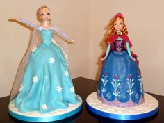 Share Tweet Pin Mail Its a lovely film with two sisters as main characters…… and so does my interpretation of frozen birthday cake. These are 2 ...