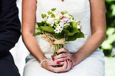 8 ramos de novia para una boda en primavera