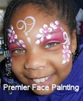 Premier Face Painting Louisville KY Face Painting Gallery 1
