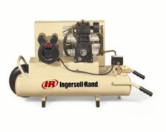 Special Offers - Ingersoll-Rand SS3J2-WB 15 Amp/ 14.7 Amp 2 Horsepower 8 Gallon Oiled Twin Pontoon Compressor with Dual Voltage 115/230-Volts - In stock & Free Shipping. You can save more money! Check It (March 27 2016 at 05:39AM) >> http://chainsawusa.net/ingersoll-rand-ss3j2-wb-15-amp-14-7-amp-2-horsepower-8-gallon-oiled-twin-pontoon-compressor-with-dual-voltage-115230-volts/