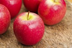 Pink Lady Apple Nutrition