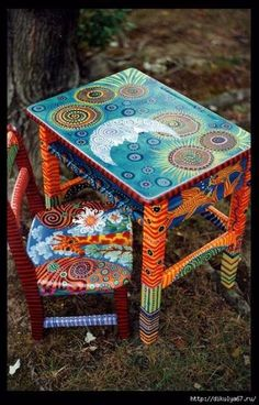 Boho furniture, accessories and design ideas Here I present you some furniture, accessories and decoration in boho or bohemian style. In the fashion world, this style is also called boho-chic. The hallmarks of boho are …
