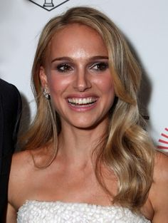 NATALIE PORTMAN blonde PICTURES PHOTOS and IMAGES