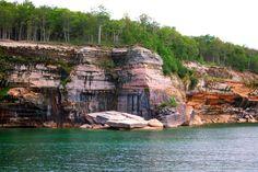 Michigan Kayak and Canoe - Pictured Rocks, Isle Royale, Apostle Islands