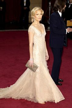 12 Of The Best Oscars Dresses From The Last Decade