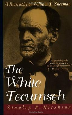 Image result for tecumseh sherman biography