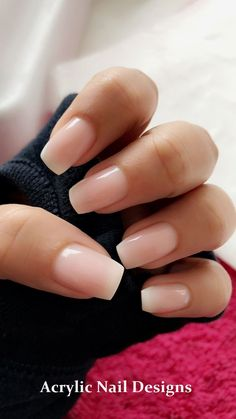 Gel Nail Art – Rosa Nägel – Nails, You can collect images you discovered organize them, add your own ideas to your collections and share with other people. Trendy Nails, Cute Nails, Acrylic Nail Designs, Nail Art Designs, Nails Design, Classy Nail Designs, Fingernail Designs, Pedicure Designs, Salon Design