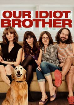 Ned is a seemingly clueless but earnest idealist who must rely upon his three exasperated sisters for shelter and support after he's dumped ...
