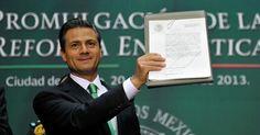"""La reforma energética """"lamentablemente, comienza a crear nuevas generaciones de pobres"""", expresó la Arquidiócesis de México en su semanario 'Desde la Fe'."""