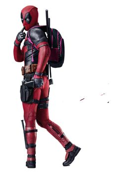 Get Better Know-how About Movie Grade Deadpool Costume By Using These Great Ideas!