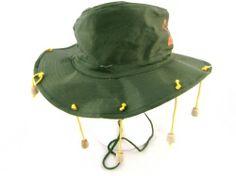 6.0 Ian's hat - Solar