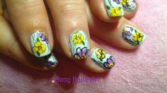 nail art fleurs abstraites https://www.facebook.com/pages/Anny-nails-art-anny-lamande/551388051583198