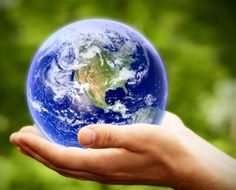 It's Earth Day! Celebrate by exploring the Environmentalist project on Geni