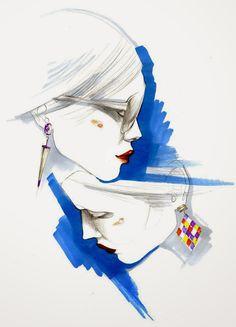Alina Grinpauka... | Kai Fine Art