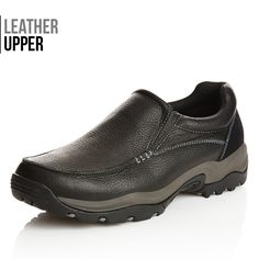 7109MCAS - Rivers Australia. Chad Leather Slip-On  NOW $45.00 (24.12.15) (WAS $75.00) (19 Jan 16 = $37.50). 7109MCAS in Black  Leather upper for comfort and durability. Padded tongue, collar and inner sole. Gussets for ease of fit and comfort. Phylon/TPR outsole makes this lightweight.  MATERIAL(S):  SIZE CHART  RETURNS AVAILABLE IN: 7, 9, 10, 11 Leather Slip Ons, Black Leather, Rivers, Timberland Boots, Women's Accessories, Size Chart, Footwear, Australia, Clothes For Women
