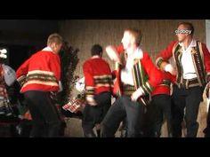 Summerfest '09 - Lengyel Lublin Folk Dance, Folklore