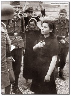 germans in russia 1942