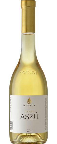Gizella Pince Tokaj Aszú 6 Puttonyos Dénes To wino to prawdziwy winiarski majstersztyk. Wino może pozostać w piwnicy bez przeszkód kolejne 20-30 lat.