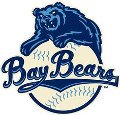 The Mobile BayBears are a minor league baseball team affiliated with the Los Angeles Angels of Anaheim. Meaning and History logo The history of the team started Osu Baseball, Cheap Baseball Jerseys, Baseball Buckets, Baseball Live, Better Baseball, Baseball Movies, Leadership Classes, Minor League Baseball, Basketball Pictures